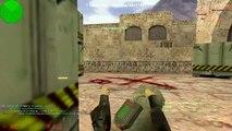 ✰ ИЗДЕВАЕМСЯ НАД ИГРОКАМИ НА ПАБЛИКЕ :D | Приколы Counter-Strike 1.6 Смешные моменты CS 1.6