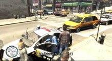 Crack GTA IV - video dailymotion