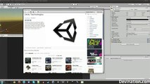 Unity Canvas UI Touch and Mouse Input Tutorial - Vidéo dailymotion