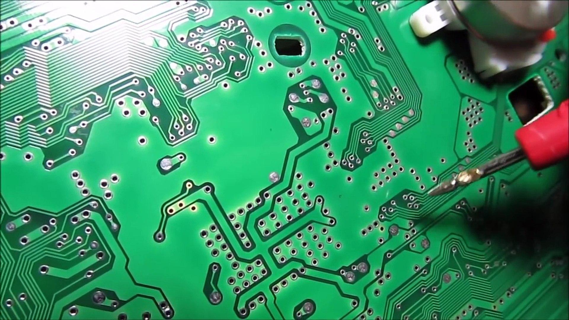 DIY: Odometer Reprogramming