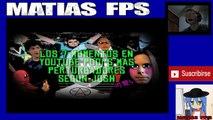 Video-Reacción #64 [YTPH] Los 7 Momentos en YouTube Poops más Perturbadores Según Josh por Matias