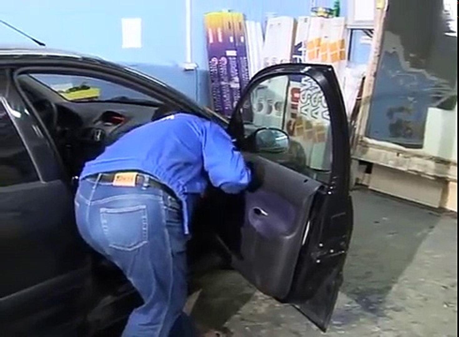 Как тонировать стёкла автомобиля