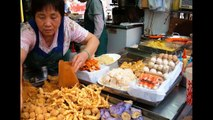 10 Disgusting Foods That People Actually Eat
