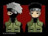Naruto IMV (never too late) Yamato