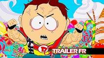South Park : l'Annale du Destin - Bande annonce non censurée !