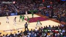 Boston Celtics vs Cleveland Cavaliers - Full Game Highlights | Oct 17, 2017 | 2017-18 NBA season | mirecraft