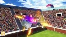 Dragon Ball Xenoverse 2 - PCPS4XB1 - The Prince of Destruction (Majin Vegeta Gameplay)