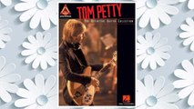 Download PDF TOM PETTY                    THE DEFINITIVE GUITAR        COLLECTION (Guitar Recorded Versions) FREE