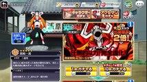 Bleach Brave Souls {3} Ulquiorra Vs Ichigo Hollow multi