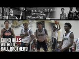 Chino Hills Without Ball Brothers! Chino Hills VS Balboa Prep Battle at theLEAGUE