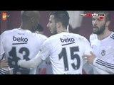 1461 Trabzon:0 - Beşiktaş:1 | Gol: Jose Sosa