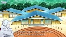 Ino Flirts With Sasuke & Sarada Reacts - Sasuke Returns To Konoha! (Boruto Naruto Next Generations)