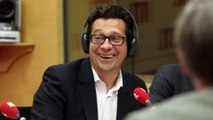 """Laurent Gerra imitant Patrick Sébastien : """"Ce soir, dans 'Couillon de culture'..."""""""