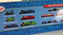 Edward Hornby Trains Thomas and Friends OO Gauge compare to Bachmann HO Scale