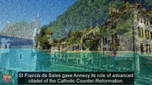 Annecy Destination Spot   Top Famous Tourist Attractions Places To Visit In France - Tourism in France