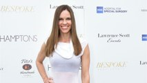 Hilary Swank Will Star In 'I Am Mother'