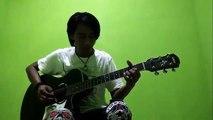 nafas-nafas cinta_musyafir versi (guitar acustik )_astrazingga