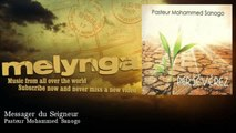 Pasteur Mohammed Sanogo - Messager du Seigneur