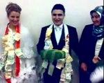 Düğün günü damat ne yer? İşte damadın halinden anlayan arkadaşları bakın nasıl bir sürpriz yapmışlar.. :)