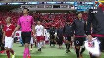 Urawa Reds×Shanghai SIPG FC 2017/10/18 Asia Champions League Semi-final 2nd leg