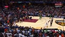 NBA : L'horrible blessure du joueur des Boston Celtics Gordon Hayward (Vidéo)