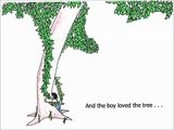 THE GIVING TREE (BOOK), KIDS READING with ENGLISH SUBTITLES