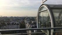Suivez Frédéric Lewino pour une déambulation au cœur de Paris, de Pompidou à l'Hôtel de Ville !