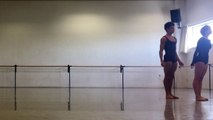 Closure - Nunes Choreography. feat - Nancy Osbaldeston/Juliano Nunes