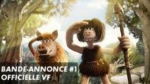 CRO MAN - Bande-annonce #1 VF - Pierre Niney (2018)