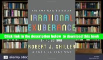 Read Online  Irrational Exuberance: Revised and Expanded Third Edition Robert J. Shiller Full Book