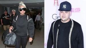 Blac Chyna Sues Kim Kardashian and the Whole Kardashian Krew