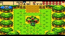 The Legend of Zelda: Oracle of Ages [Partie15] (18/10/2017 16:35)