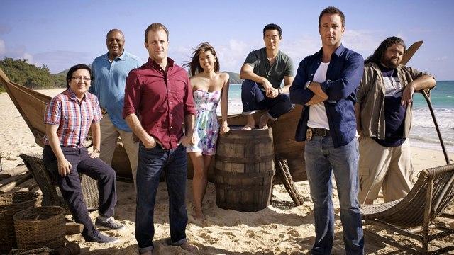 Hawaii Five-0 Full Season 8 Episode 4