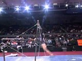 Ashley Kelly - Uneven Bars - 2000 Pontiac International Team Championships - Women