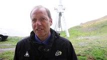 Premiers repérages en Hautes-Pyrénées pour le Tour de France