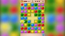 JELLY SPLASH - Level 7, Level 8, Level 9, Level 10 (iPhone, iPad, iOS, Android Game)
