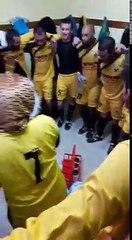 Victoire FCPMA 4 - 0 PLECHATEL  15/10/17