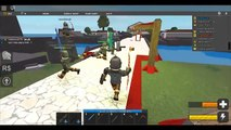 Roblox Medieval Warfare Reforged | NOOB ARMY RAIDS | LARGEST NOOB ARMY