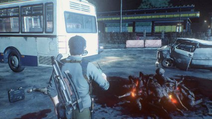 The Evil Within 2 - Collectibles du Chapitre 7