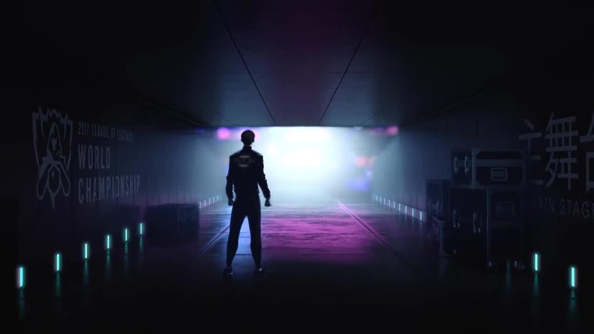 Legends Never Die League Of Legends Worlds 2017 Music Video
