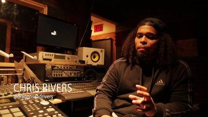 Chris Rivers Talks Big Pun Influence, new music and more