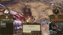 KRAL GİBİ KRAL | Total War : Warhammer