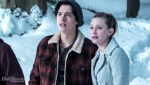 'Riverdale' Live Ratings Grew 60% From Its Launch on Netflix | THR News
