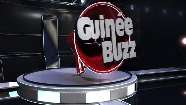 Live GuineeBuzz : La WebTV de votre génération, abonnez-vous !