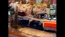 America`s Historic Steam Railroads - Georgetown Loop Railroad