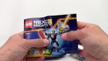 LEGO NEXO KNIGHTS: Battle Suit Clay 70362 - Lets Build!