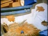 Ub Iwerks cartoon - Comicolor - Tom Thumb (1936) Old Cartoons, but in HD!