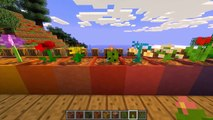 Minecraft Mods | POT MOD | .Flower Pots | Minecraft Mods (Minecraft 1.7.10)