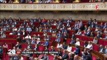 ISF : la gauche vent debout contre le gouvernement