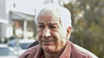 Judge Denies New Trial for Jerry Sandusky